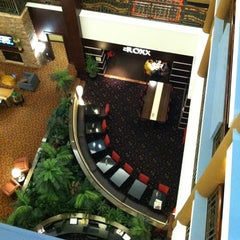 Photo taken at Holiday Inn Hotel & Suites Stockbridge/Atlanta I-75 by Chris A. on 3/7/2013