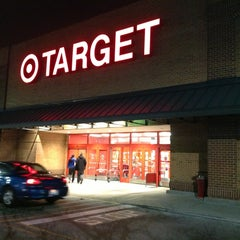 Photo taken at Target by Memory B. on 4/5/2013