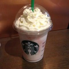 Photo taken at Starbucks by David H. on 7/7/2013