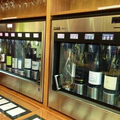 Photo taken at Loki Wine Merchant & Tasting House by Jason A. on 8/31/2013