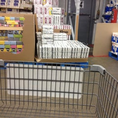 Photo taken at Sam's Club by Cane on 10/13/2012