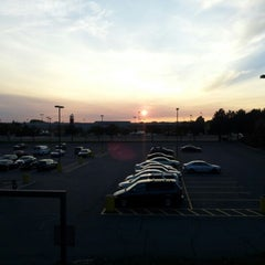 Photo taken at Southdale Library by scarykay .. on 9/25/2012