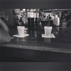 Photo taken at The Prytania Bar by Dubb B. on 5/19/2015