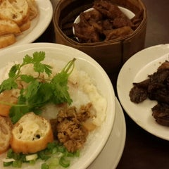 Photo taken at Hong Sin Restaurant by Lely S. on 6/30/2015