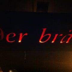 Photo taken at 9er Bräu by Виктор on 7/11/2013
