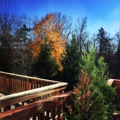 Photo taken at Rockville, MD by Ana on 11/21/2015