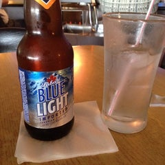 Photo taken at J & L Crescent Lake Inn by Darren on 6/9/2014