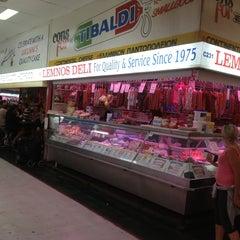 Photo taken at Preston Market by Daicos M. on 3/1/2013