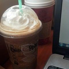 Photo taken at Starbucks by Angela B. on 11/15/2013