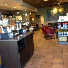 Photo taken at Starbucks by Brian on 6/13/2013