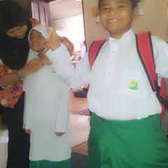 Photo taken at Sekolah Rendah Agama Banting by edie75 on 1/2/2013