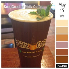 Photo taken at Philz Coffee by Matt C. on 5/15/2013