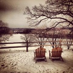 Photo taken at Grand Geneva Resort & Spa by Brad L. on 12/30/2012