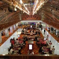 Photo taken at Tropicana Las Vegas by Sarah B. on 7/14/2013