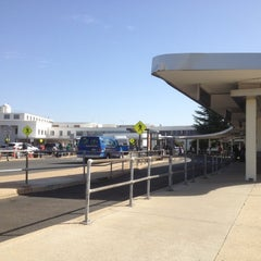 Photo taken at Terminal A by Robert on 10/20/2012