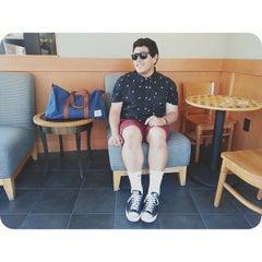 Photo taken at Starbucks by Joseph O. on 7/19/2013