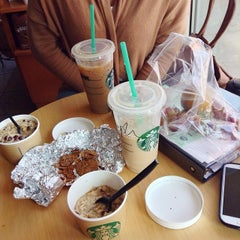 Photo taken at Starbucks by Joseph O. on 10/22/2013