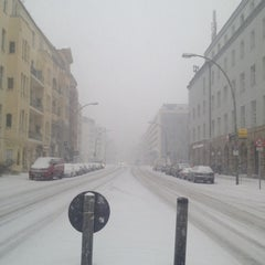 Photo taken at Karstadt by Nazlı on 12/9/2012