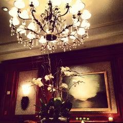 Photo taken at The Ritz-Carlton, Washington D.C. by Jemie on 12/3/2012