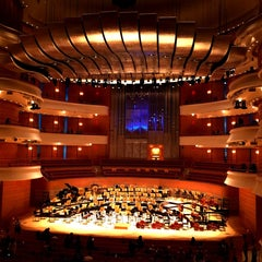 Photo taken at Renée and Henry Segerstrom Concert Hall by Ann on 11/17/2014
