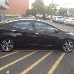 Photo taken at Brown's Leesburg Hyundai by John O. on 5/16/2014
