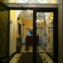 Photo taken at New York Junior League by Mary B. on 10/10/2012