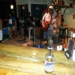 Photo taken at Charlh's Bar by Jose M. on 10/27/2013