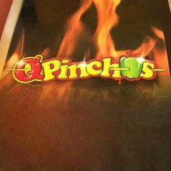 Photo taken at Q'Pinchos by Rut C. on 12/17/2012