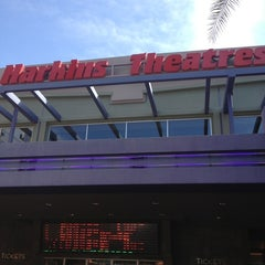 Photo taken at Harkins Theatres Tempe Marketplace 16 by RenyaDeDulce on 3/28/2013
