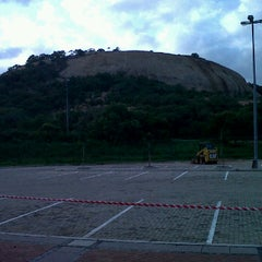 Photo taken at University Of Limpopo - Turfloop Campus by Olebogeng M. on 1/12/2012