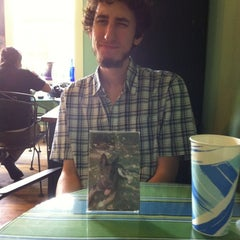 Photo taken at Marti's At Midday by Samantha B. on 8/22/2012