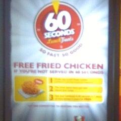 Photo taken at KFC by Muzaffar M. on 6/28/2012