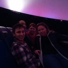 Photo taken at Fiske Planetarium and Science Center by Michelle K. on 12/17/2011