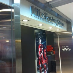 Photo taken at Nike Factory Store by Tan J. on 11/26/2011