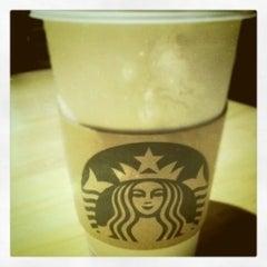 Photo taken at Starbucks by Peter H. on 2/24/2012