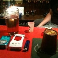 Photo taken at Guldregn by PokerMonica M. on 7/28/2011
