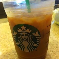 Photo taken at Starbucks by Erin C. on 8/27/2011