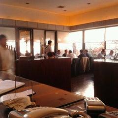 Photo taken at Restaurant Ox by Mandarina A. on 6/8/2012
