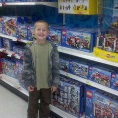 Photo taken at Target by Donna B. on 11/4/2011