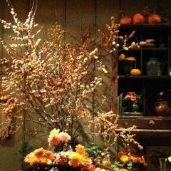 Photo taken at Gramercy Tavern by Ivy L. on 10/29/2011