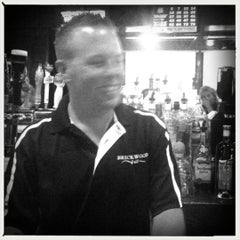 Photo taken at Brickwood Grill by Stephanie on 7/31/2011