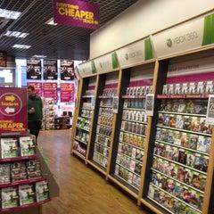 Photo taken at GAME by David D. on 6/26/2012