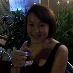Photo taken at Little Bally Cafe by Sharin O. on 8/26/2011