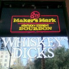 Photo taken at Whiskey Dicks by Bridgette P. on 1/28/2012