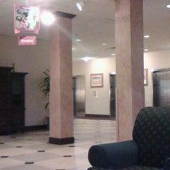 Photo taken at Clarion Hotel Anaheim Resort by Shotarok44 on 1/23/2012