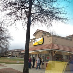 Photo taken at Bruester's Real Ice Cream by Greg J. on 12/30/2011