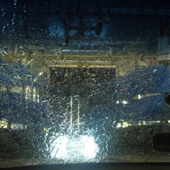 Photo taken at Z-Xpress Car Wash by Billy B. on 4/6/2012