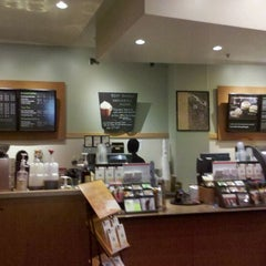 Photo taken at Starbucks by Yesenia C. on 1/12/2012