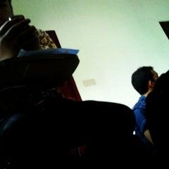 Photo taken at Universitas Syiah Kuala by Muhammad A. on 4/25/2012