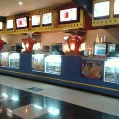 Photo taken at Cinépolis Terramall by Yer A. on 3/12/2012
